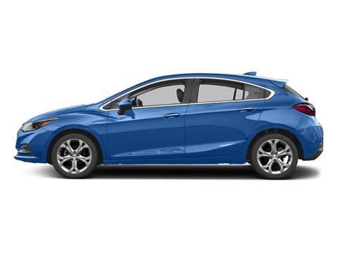 2017 Chevrolet Cruze for sale in Denver, CO