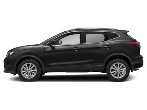 2019 Nissan Rogue Sport for sale in Corona, CA