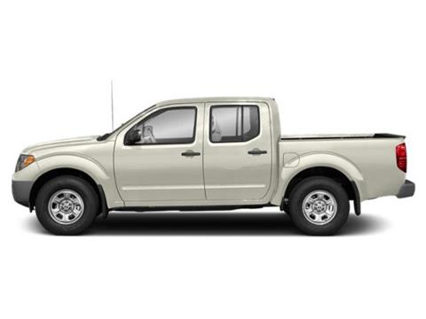 2019 Nissan Frontier for sale in Corona, CA