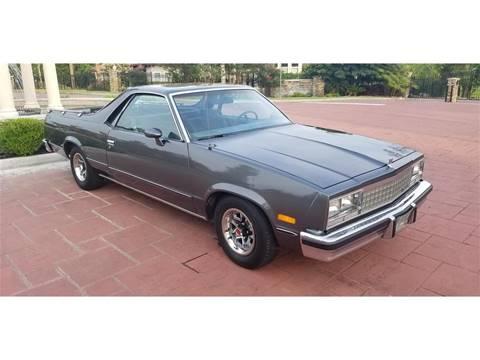 1985 GMC Caballero for sale in Conroe, TX