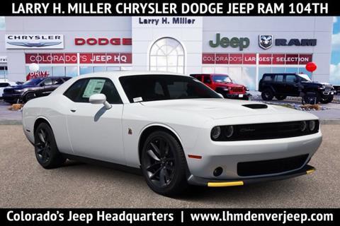 2019 Dodge Challenger for sale in Aurora, CO