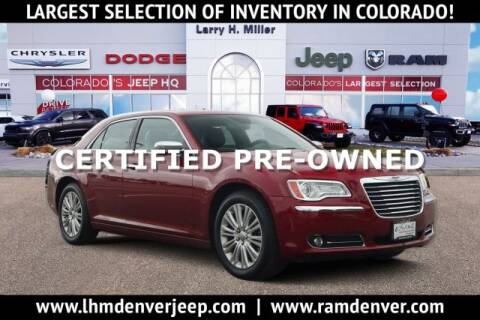 2014 Chrysler 300 for sale in Aurora, CO