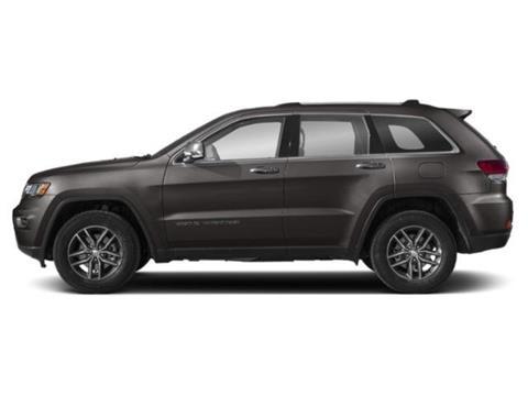 2020 Jeep Grand Cherokee for sale in Aurora, CO