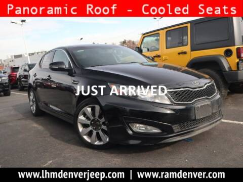 2011 Kia Optima for sale in Aurora, CO