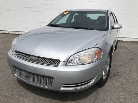 2012 Chevrolet Impala for sale in Denver, CO