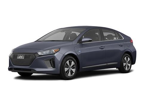 2019 Hyundai Ioniq Plug-in Hybrid for sale in Hackettstown, NJ