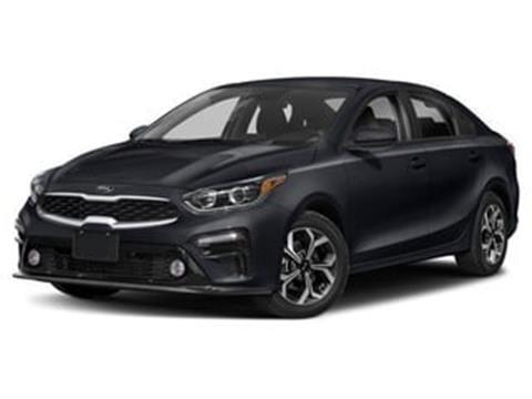 2020 Kia Forte for sale in Newton, NJ