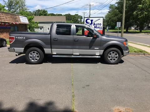 Used Trucks For Sale In Ct >> 2013 Ford F 150 For Sale In Bristol Ct