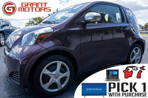 2012 Scion iQ for sale in Fort Myers, FL