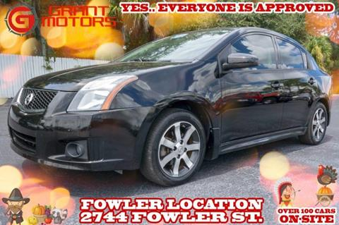 2011 Nissan Sentra for sale in Fort Myers, FL