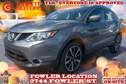 2018 Nissan Rogue Sport for sale in Fort Myers, FL