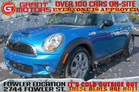 Mini Cooper Las Vegas >> 2010 Mini Cooper Clubman For Sale In Fort Myers Fl