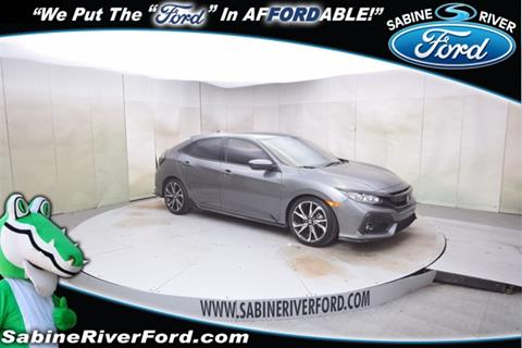 2018 Honda Civic for sale in Orange, TX