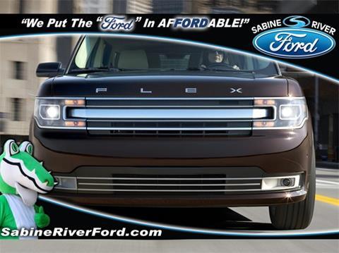 2019 Ford Flex for sale in Orange, TX