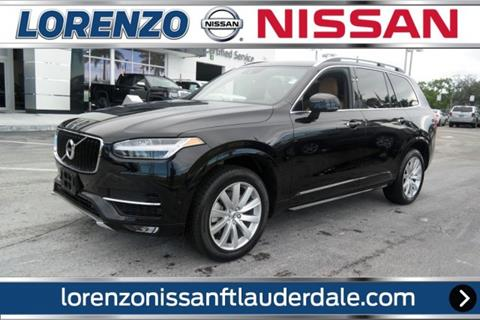2018 Volvo XC90 for sale in Fort Lauderdale, FL