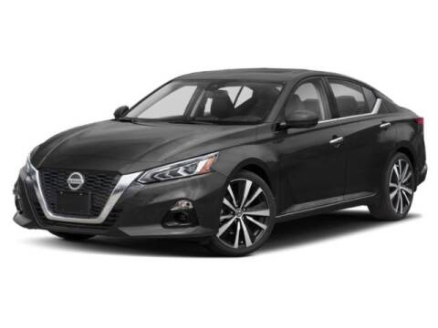 2020 Nissan Altima 2.5 SL for sale at Lorenzo Nissan of Ft. Lauderdale in Fort Lauderdale FL