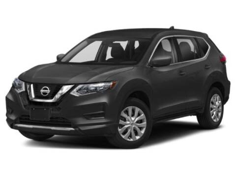 2020 Nissan Rogue S for sale at Lorenzo Nissan of Ft. Lauderdale in Fort Lauderdale FL