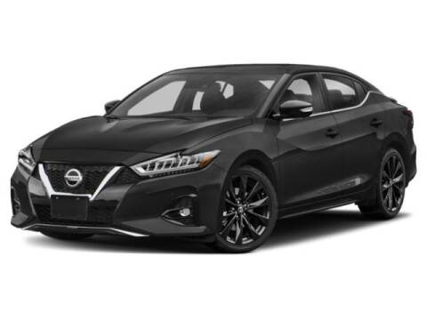 2020 Nissan Maxima 3.5 SR for sale at Lorenzo Nissan of Ft. Lauderdale in Fort Lauderdale FL