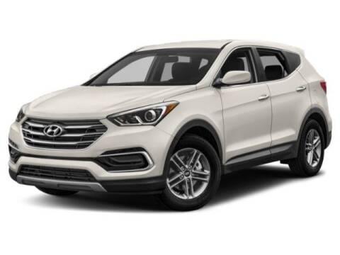 2018 Hyundai Santa Fe Sport 2.4L for sale at Lorenzo Nissan of Ft. Lauderdale in Fort Lauderdale FL