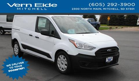2019 Ford Transit Connect Cargo for sale in Mitchell, SD