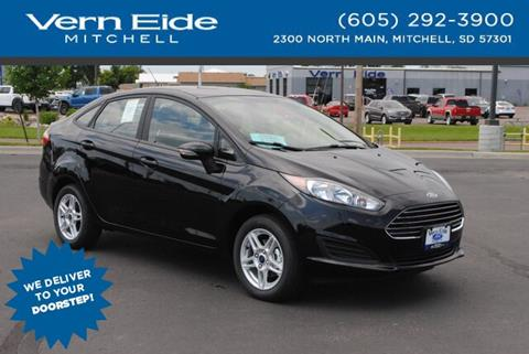 2019 Ford Fiesta for sale in Mitchell, SD