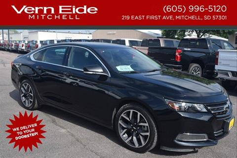 2016 Chevrolet Impala for sale in Mitchell, SD