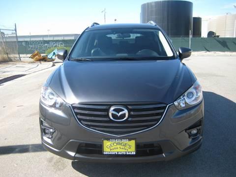 2016 Mazda CX-5 for sale in Wilmington, CA