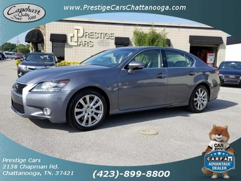 2013 Lexus GS 350 for sale in Chattanooga, TN