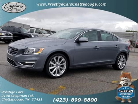 2016 Volvo S60 for sale in Chattanooga, TN