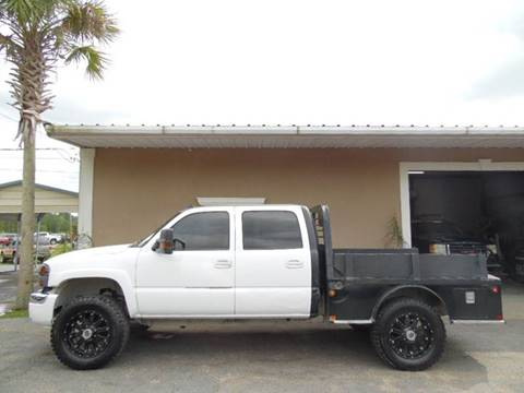 2006 GMC Sierra 2500HD for sale in Picayune, MS