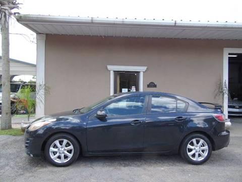 2010 Mazda MAZDA3 for sale in Picayune, MS