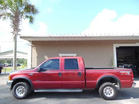 2001 Ford F-250 Super Duty for sale in Picayune, MS