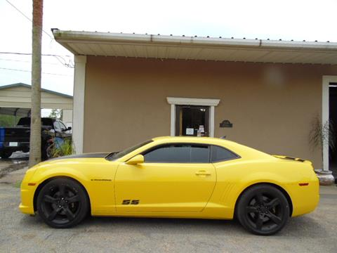2011 Chevrolet Camaro for sale in Picayune, MS
