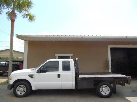 2008 Ford F-250 Super Duty for sale in Picayune, MS