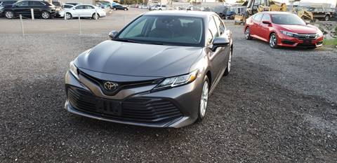 2019 Toyota Camry for sale in Orlando, FL