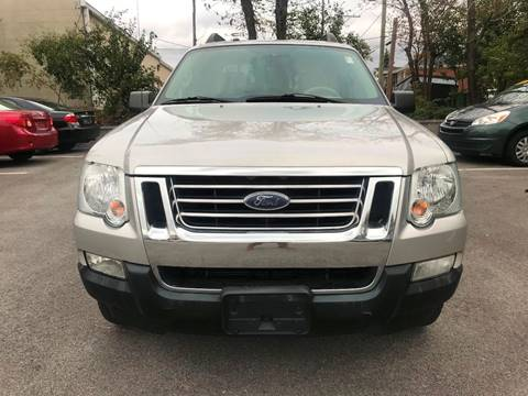 2007 Ford Explorer Sport Trac for sale in Downers Grove, IL