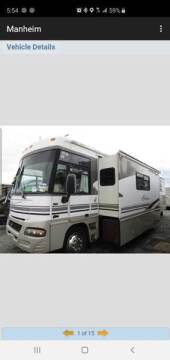 2004 Workhorse W42 for sale in Hollywood, FL