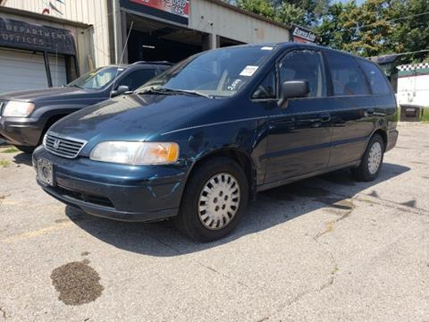 1996 Honda Odyssey for sale in Fort Madison, IA
