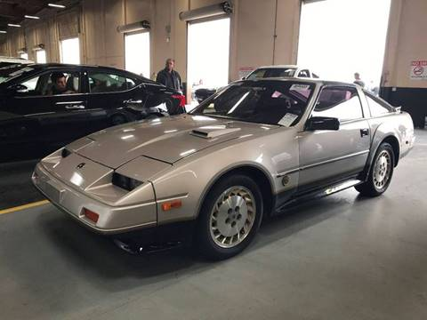 1984 Nissan 300ZX for sale in Los Angeles, CA