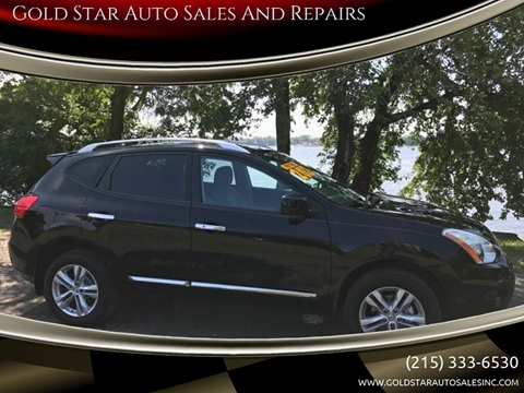Gold Star Auto >> Nissan For Sale In Philadelphia Pa Gold Star Auto Sales