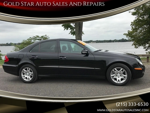 Gold Star Auto >> Mercedes Benz For Sale In Philadelphia Pa Gold Star Auto