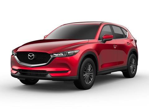 2019 Mazda CX-5 for sale in North Palm Beach, FL