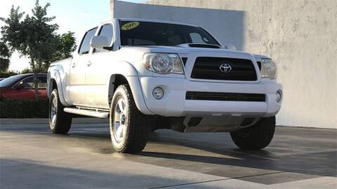 2005 Toyota Tacoma for sale in North Palm Beach, FL