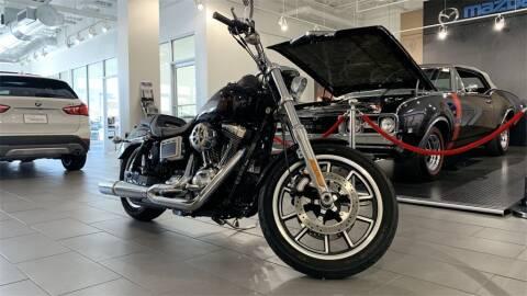 Harley Davidson Used >> 2015 Harley Davidson Dyna For Sale In North Palm Beach Fl