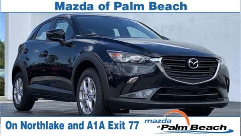 2019 Mazda CX-3 for sale in North Palm Beach, FL