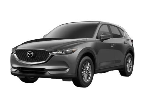 2017 Mazda CX-5 Touring for sale at MAZDA OF PALM BEACH in North Palm Beach FL