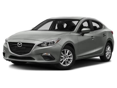 2015 Mazda MAZDA3 s Touring for sale at MAZDA OF PALM BEACH in North Palm Beach FL