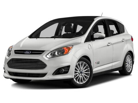 2014 Ford C-MAX Energi SEL for sale at MAZDA OF PALM BEACH in North Palm Beach FL