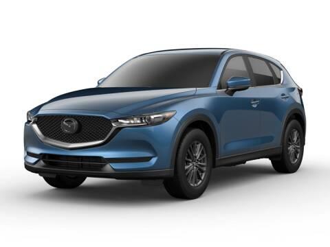 2019 Mazda CX-5 Touring for sale at MAZDA OF PALM BEACH in North Palm Beach FL
