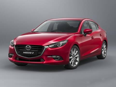 2018 Mazda MAZDA3 Touring for sale at MAZDA OF PALM BEACH in North Palm Beach FL
